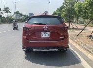 Bán Mazda CX 5 đời 2018, màu đỏ giá 868 triệu tại Hà Nội