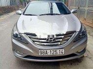 Cần bán Hyundai Sonata AT năm 2012, nhập khẩu xe gia đình, giá tốt giá 505 triệu tại Hà Nội