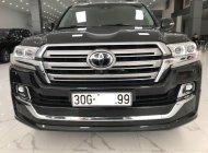 Bán Toyota Landcruiser 5.7V8 Xuất Mỹ xe vừa bấm biển xong, biển Đẹp xe chưa lăn bánh mới như 100% xe giờ sang tên 2%. giá 8 tỷ 200 tr tại Hà Nội