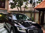 Bán Audi Q5 năm sản xuất 2013, màu đen, xe nhập giá 1 tỷ 180 tr tại Đồng Nai