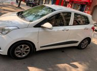 Xe Hyundai Grand i10 1.2 AT sản xuất 2014, màu trắng, nhập khẩu nguyên chiếc giá 335 triệu tại Hải Phòng
