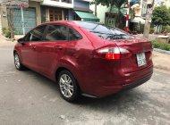 Xe Ford Fiesta Trend 1.5 AT sản xuất 2015, màu đỏ số tự động giá 360 triệu tại Tp.HCM