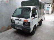 Bán Suzuki Super Carry Truck sản xuất năm 2007, màu trắng chính chủ, 95tr giá 95 triệu tại Hà Nội