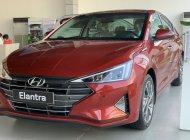Mua xe tại Hyundai Tây Đô - Chỉ trả trước 205 triệu - Rinh ngay Hyundai Elantra 1.6 AT đời 2020, màu đỏ giá 630 triệu tại Cần Thơ