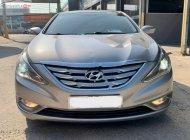 Cần bán lại xe Hyundai Sonata 2.0AT đời 2011, màu bạc, nhập khẩu nguyên chiếc, giá 486tr giá 486 triệu tại Tp.HCM