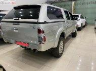 Cần bán xe Toyota Hilux 3.0G 4x4 MT năm sản xuất 2013, màu bạc, nhập khẩu nguyên chiếc giá 430 triệu tại Gia Lai