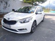 Bán ô tô Kia Cerato đời 2013, màu trắng, xe nhập giá 456 triệu tại Tp.HCM