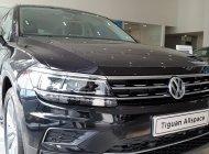 Bán Volkswagen Tiguan Highline đời 2020, màu đen, xe nhập giá 1 tỷ 729 tr tại Tp.HCM