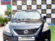 Bán ô tô Nissan Sunny đời 2013, màu xanh lam giá 350 triệu tại Tp.HCM
