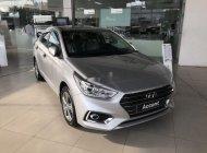 Bán ô tô Hyundai Accent sản xuất 2019, màu bạc giá 542 triệu tại Cần Thơ