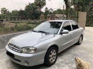 Cần bán lại xe Kia Spectra MT năm sản xuất 2004, màu bạc số sàn giá cạnh tranh giá 85 triệu tại Hà Tĩnh