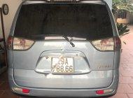 Bán Mitsubishi Zinger sản xuất 2008, màu xanh xe gia đình giá 255 triệu tại Hà Nội