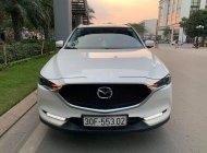 Cần bán gấp Mazda CX 5 đời 2018, màu trắng, giá chỉ 923 triệu giá 923 triệu tại Hà Nội