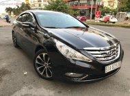 Cần bán Hyundai Sonata đời 2010, màu đen, nhập khẩu, giá tốt giá 450 triệu tại Tp.HCM