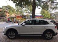 Bán Audi Q5 năm sản xuất 2018, xe nhập giá 2 tỷ 120 tr tại Hà Nội