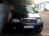 Bán ô tô Ford Escape năm sản xuất 2004, màu đen, giá tốt giá 165 triệu tại Tp.HCM