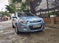 Bán Hyundai i20 đời 2011, màu xanh, nhập khẩu chính chủ giá 305 triệu tại Thanh Hóa