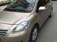 Cần bán gấp xe Vios màu cát SX 2014 chính chủ, xe cực đẹp giá 308 triệu tại Hà Nội