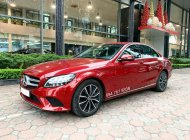 Bán Mercedes C200 màu đỏ, chính chủ chạy lướt biển đẹp giá tốt giá 1 tỷ 380 tr tại Hà Nội