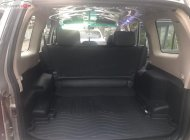 Bán ô tô Mitsubishi Pajero đời 2005, màu bạc, nhập khẩu nguyên chiếc chính chủ giá 239 triệu tại Tp.HCM