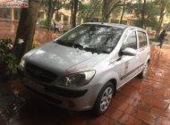 Cần bán xe Hyundai Getz sản xuất năm 2010, màu bạc, xe nhập giá 182 triệu tại Bắc Giang