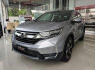 Ưu đãi giá rẻ - Hỗ trợ mua xe trả góp lãi suất thấp chiếc xe Honda CR-V G, sản xuất 2019, giao nhanh giá 1 tỷ 58 tr tại Hà Nội