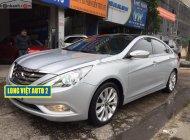 Cần bán xe Hyundai Sonata 2.0 AT đời 2012, màu bạc, nhập khẩu nguyên chiếc chính chủ, giá tốt giá 525 triệu tại Hà Nội