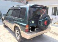 Bán Suzuki Vitara năm sản xuất 2005, màu xanh lục chính chủ giá cạnh tranh giá 180 triệu tại Bình Dương