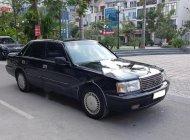 Bán Toyota Crown năm sản xuất 1997, màu đen, nhập khẩu nguyên chiếc giá 445 triệu tại Hà Nội