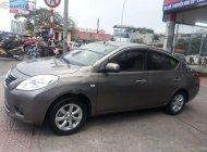 Cần bán gấp Nissan Sunny đời 2016, màu xám số tự động giá 385 triệu tại Hà Nội