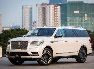 Bán ô tô Lincoln Navigator L Black Label năm sản xuất 2020, màu trắng, xe nhập giá 8 tỷ 600 tr tại Hà Nội
