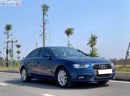 Cần bán Audi A4 1.8 TFSI đời 2013, màu xanh lam, nhập khẩu, số tự động  giá 842 triệu tại Hà Nội