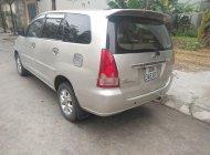 Bán xe Toyota Innova đời 2007, giá tốt giá 282 triệu tại Hà Nội