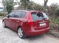 Bán ô tô Hyundai i30 năm 2009, màu đỏ, xe nhập, giá tốt giá 330 triệu tại Hải Phòng
