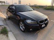 Bán BMW 3 Series 320i sản xuất năm 2010, màu đen, nhập khẩu giá 439 triệu tại Đà Nẵng