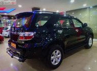 Cần bán lại xe Toyota Fortuner đời 2010, màu đen xe gia đình giá 580 triệu tại Đắk Lắk