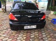 Xe Kia Spectra đời 2006, nhập khẩu nguyên chiếc giá 95 triệu tại Hà Nội