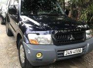 Cần bán lại xe Mitsubishi Pajero sản xuất 2004, nhập khẩu giá 155 triệu tại Hà Nội