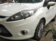 Bán Ford Fiesta đời 2011, màu trắng, giá rất tốt giá 268 triệu tại Hà Nội