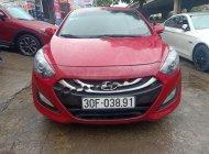 Cần bán lại xe Hyundai i30 sản xuất 2013, màu đỏ, nhập khẩu, 455tr giá 455 triệu tại Hà Nội