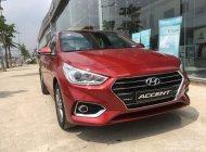 Hyundai Tây Đô - Bán nhanh chiếc Hyundai Accent 1.4 AT đặc biệt đời 2020, màu đỏ giá 542 triệu tại Cần Thơ