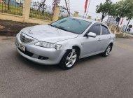 Cần bán Mazda 6 đời 2004, màu bạc, nhập khẩu, giá 195tr giá 195 triệu tại Hà Nội