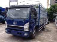 xe faw máy hyundai 7.3 tấn| xe tải giá rẻ giá 180 triệu tại Bình Dương