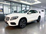 Cần bán xe Mercedes GLA250 AMG đời 2019, màu trắng, nhập khẩu nguyên chiếc giá 1 tỷ 799 tr tại Hà Nội