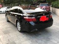 Cần bán gấp Lexus LS 460L đời 2008, màu đen, nhập khẩu chính chủ giá 1 tỷ 450 tr tại Hà Nội