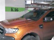 Bán Ford Ranger đời 2016, nhập khẩu chính chủ  giá 738 triệu tại Hà Nội