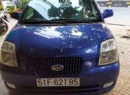 Bán xe Kia Picanto sản xuất 2007, nhập khẩu, giá 186tr giá 186 triệu tại Tp.HCM