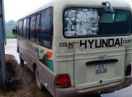 Bán Hyundai County sản xuất 2004, nhập khẩu, giá 100 triệu giá 100 triệu tại Tuyên Quang
