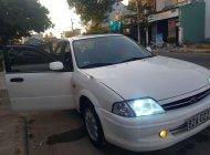Bán Ford Laser MT sản xuất năm 2000, màu trắng, xe nhập chính chủ giá 120 triệu tại Kon Tum