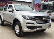 Ưu đãi giảm thẳng tiền mặt lên đến 30 triệu khi mua chiếc Chevrolet Colorado 2.5AT, sản xuất 2019 giá 621 triệu tại Hà Nội